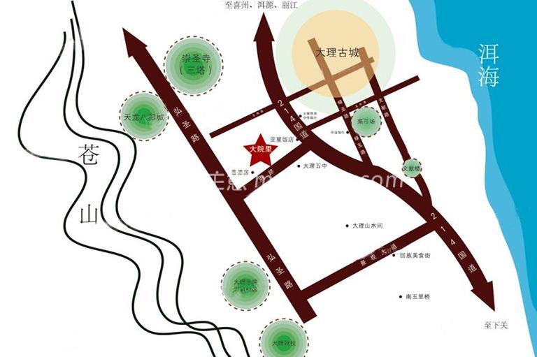 古城大院里交通图1.jpg